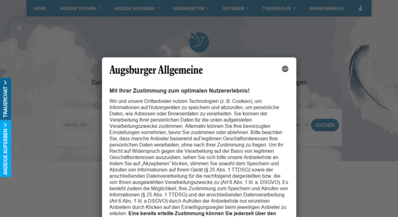 the Partnersuche auf augenhöhe gradually. recommend