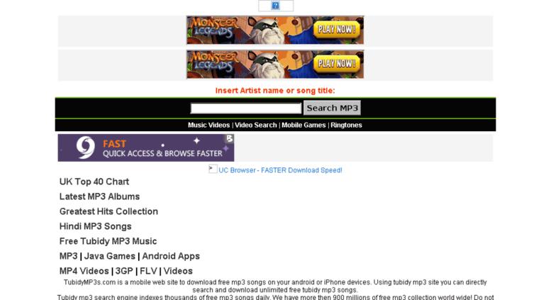 tubidy mobi free mp3 mp4 music tubidy mobile download