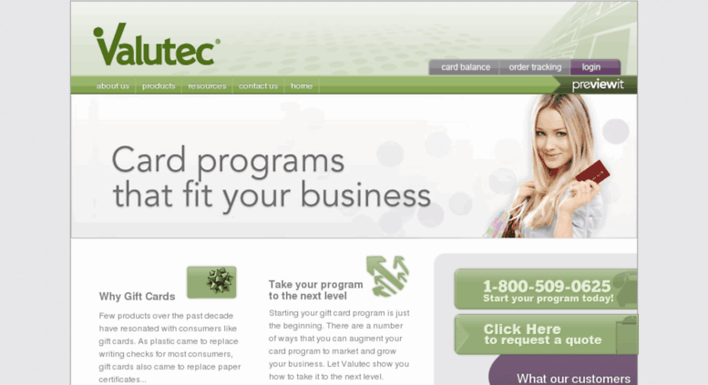 Access valutec.net. Valutec Card Solutions - Gift and Loyalty Card ...