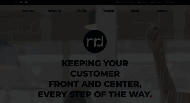Access venue.rrd.com. Venue Virtual Data Room - Official Website of ...