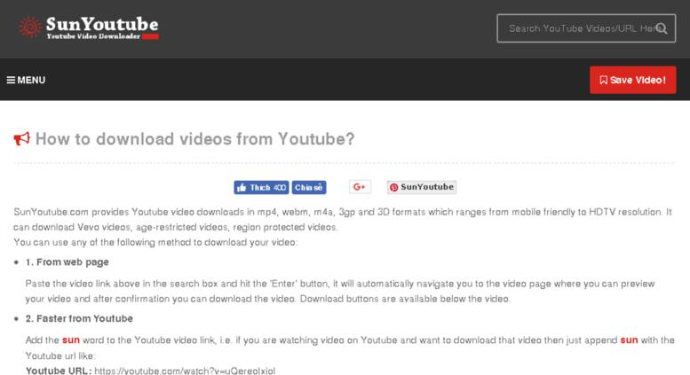 Access videoshyoutube sunyoutube download youtube videos videoshyoutube screenshot ccuart Gallery
