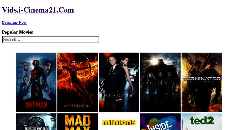 Vids movies