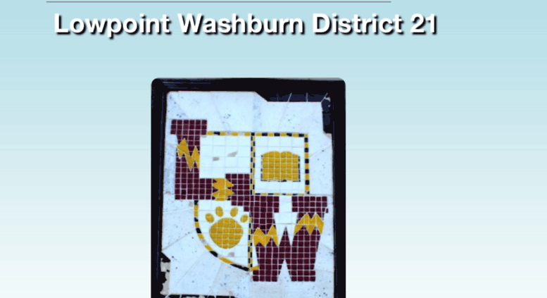 washburnk12 Access washburn.k12.il.us. Welcome