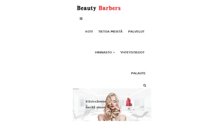 Wtc barbers merituuli