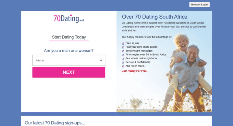 I need free dating site in canada