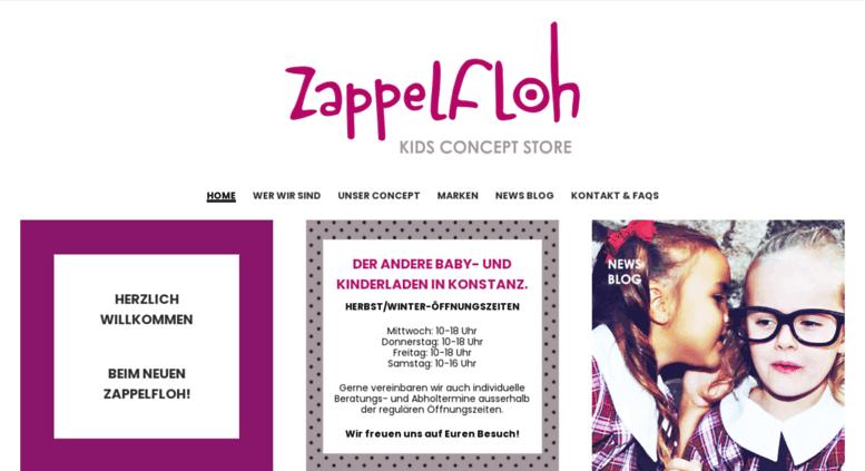 Konstanz Kinderladen access zappelfloh de zappelfloh baby und kinderladen konstanz