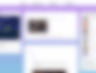 2000ish.com screenshot