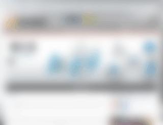 aavanibusinesssolutions.com screenshot