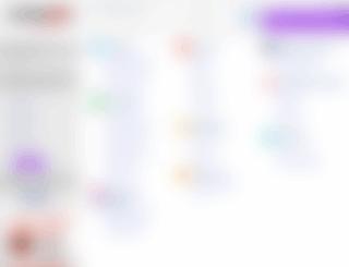 aisen.contactosenperu.com screenshot