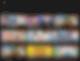 animeavenue.tv screenshot