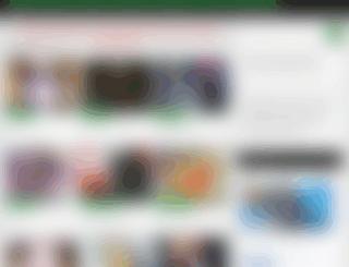 animestreams.net screenshot