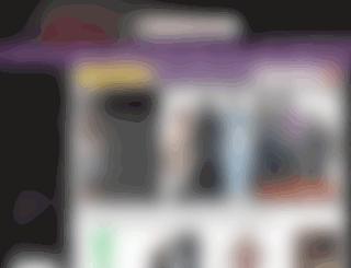 anniescostumes.com screenshot