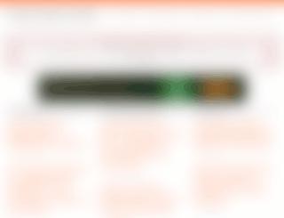 anonymizing.org screenshot