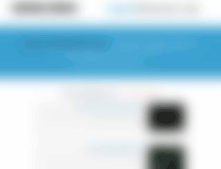 asabh14.akbarmontada.com screenshot