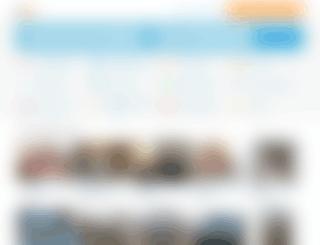 auto.slando.gr screenshot