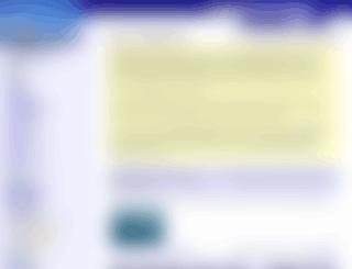 berthcharter.com screenshot