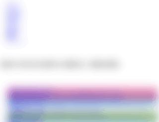 birthdaycolors.jp screenshot
