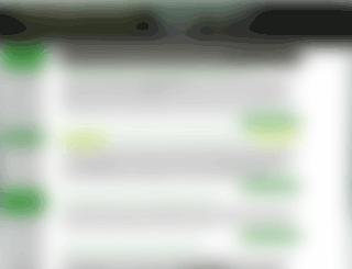 blacked.in screenshot