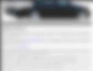 blacktaxidriver.com screenshot