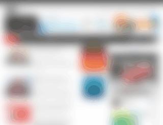 blankon-ku.com screenshot