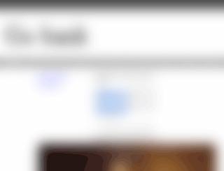 blindlover.weebly.com screenshot