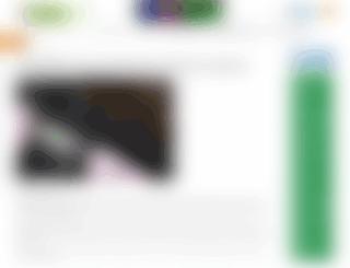 blog.3dprintingmodel.com screenshot