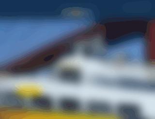 blueandgoldfleet.com screenshot