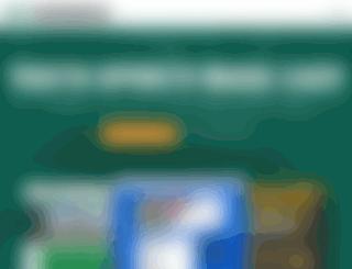 bluesombrero.com screenshot