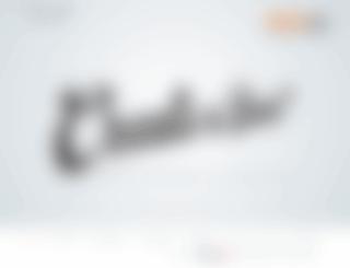 buzzimc.com screenshot