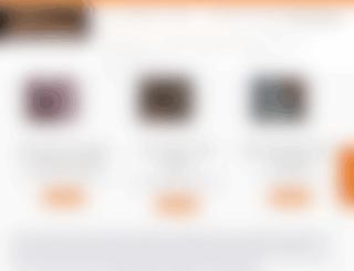 ceramic-concepts.com screenshot