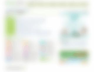 cocokarada.jp screenshot