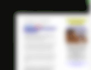 coitalalignmenttechnique.com screenshot