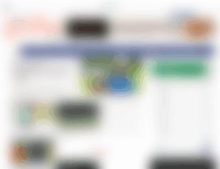 compleatgolfer.co.za screenshot