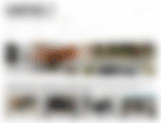 cowhideottoman.com.au screenshot