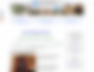 dancehallreggaeworld.com screenshot