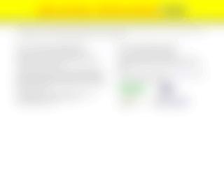 deandefense.org screenshot