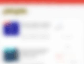 designdazzling.com screenshot