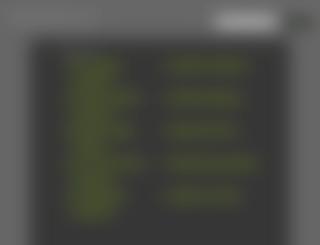 dettralogistics.net screenshot