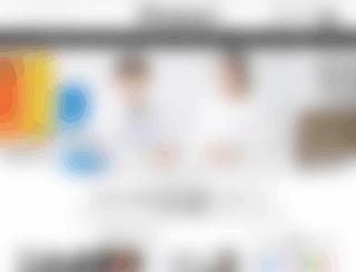 domani.shogakukan.co.jp screenshot