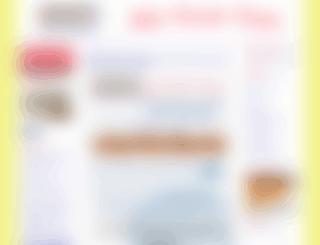 dropinanddecorate.org screenshot
