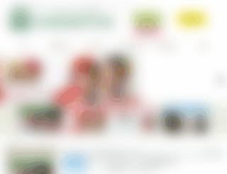 fossette.jp screenshot