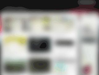 freethemelayouts.com screenshot