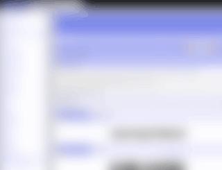 freewarefonts.com screenshot
