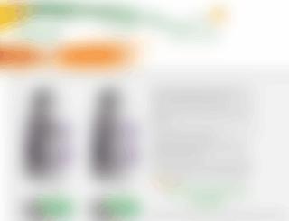 gene-eden-kill-virus.com screenshot