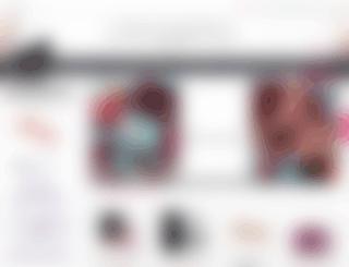 geraiparfum.com screenshot