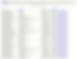 git.webos-internals.org screenshot