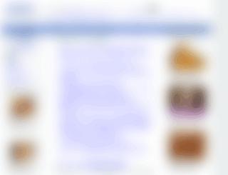 glumdog.com screenshot