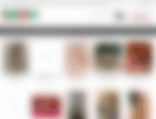 gnocca-travels.it screenshot