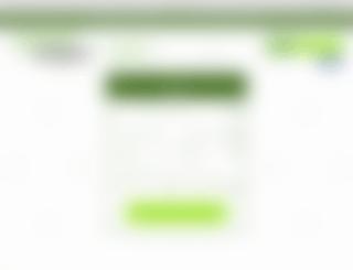 greensingles.com screenshot