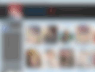 hentaiparadise.net screenshot